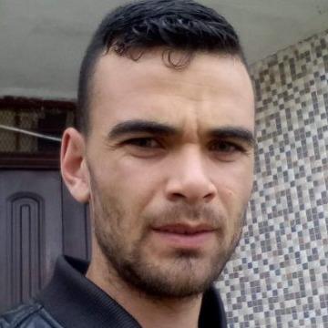 Chaib boudjema, 27, Algiers, Algeria