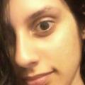 Samira Ziviani Bravin, 22, Guarapari, Brazil