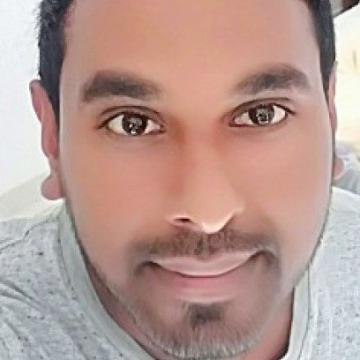 DILSHAN, 27, Negombo, Sri Lanka