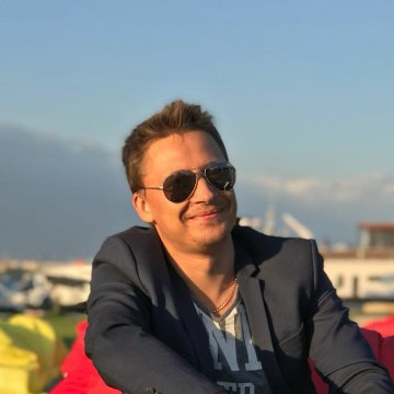 Nik, 29, Moscow, Russian Federation
