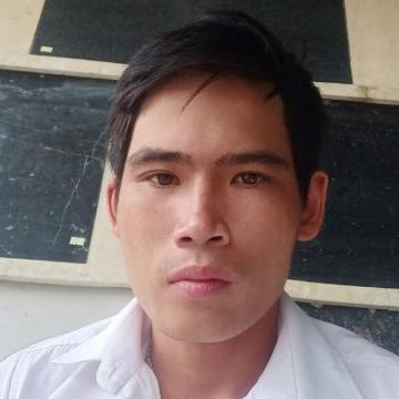 Tu, 27, Bien Hoa, Vietnam