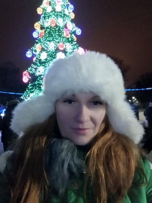 Наталь Соловьева, 40, Kryvyi Rih, Ukraine