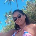 Luana, 28, Salvador, Brazil