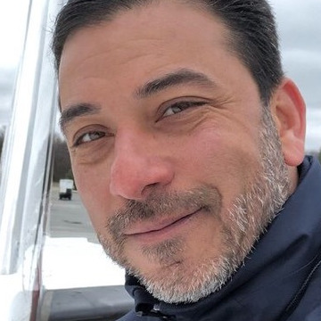 Luis, 54, Spring Hill, United States