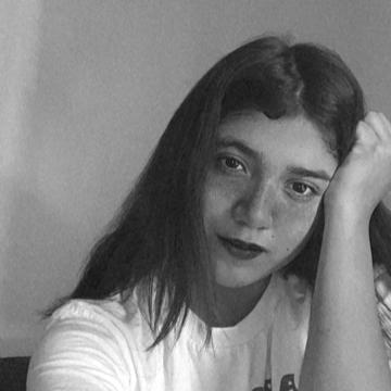 Anapao Mancilla, 20, Guadalajara, Mexico