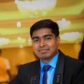 Dhanushka senavirathna, 30, Colombo, Sri Lanka