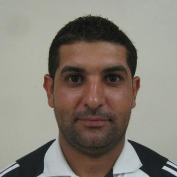 fateh kalkil, 40, Biskra, Algeria