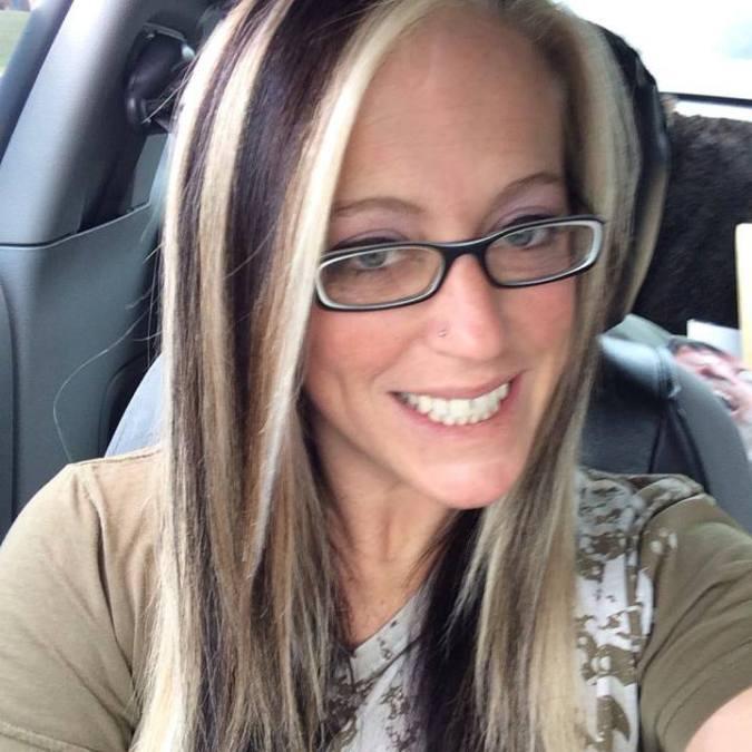 Sindy, 40, Boston, United States