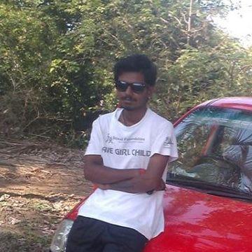 vinay gowda, 24, Bangalore, India
