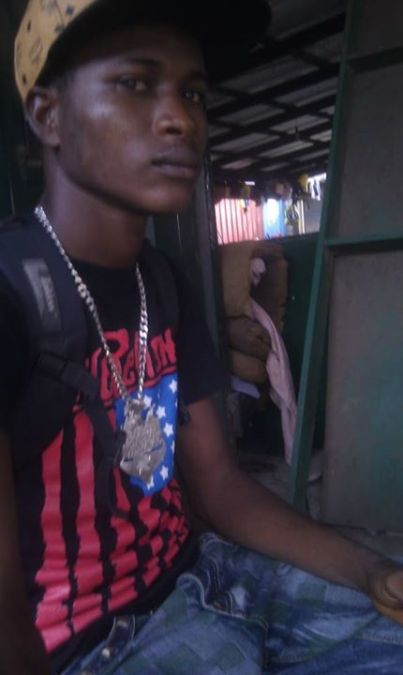 rashad , 29, Accra, Ghana
