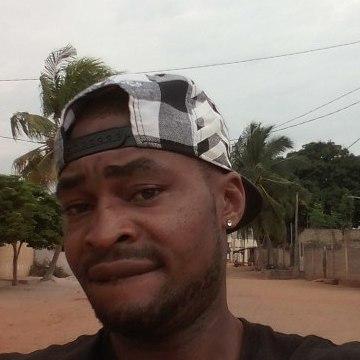 Grek Songs, 29, Lome, Togo