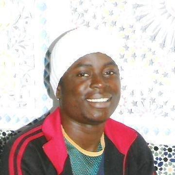 macaulay, 35, Lome, Togo