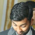 Charan R R, 30, Abu Dhabi, United Arab Emirates