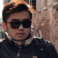 Myat Thu Han, 28, Yangon, Myanmar
