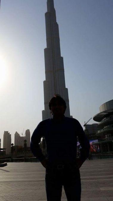 johnzee, 31, Dubai, United Arab Emirates