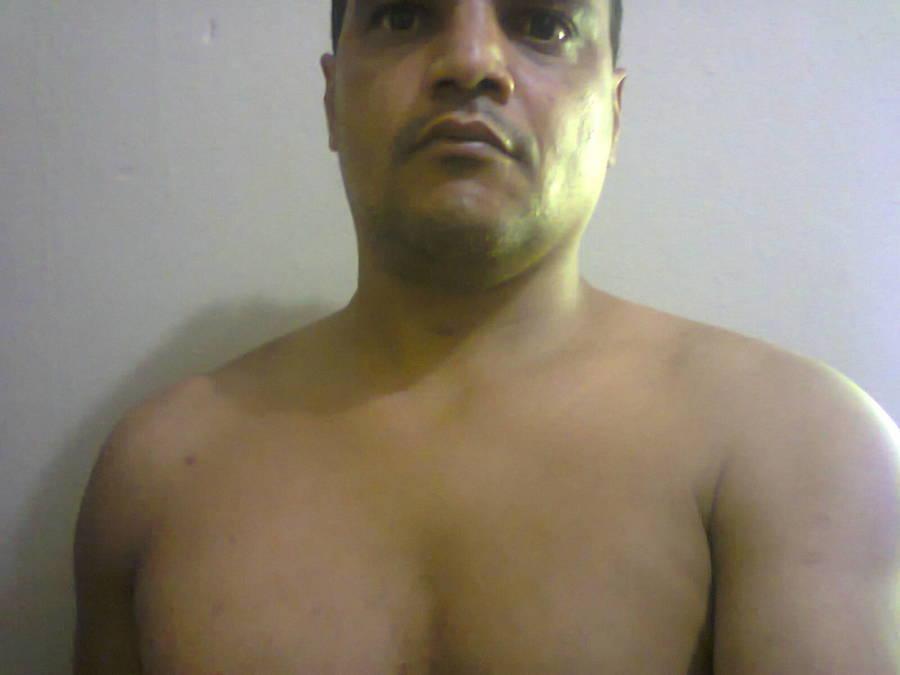 Odair Teodoro DA Silva Silva, 33, Belo Horizonte, Brazil