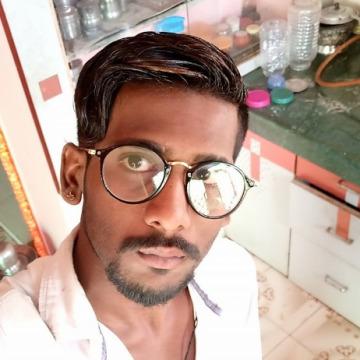 Shubham chintawar, 29,