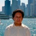 Ulysses, 43, Los Angeles, United States
