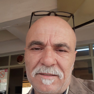 Timur, 54, Izmir, Turkey