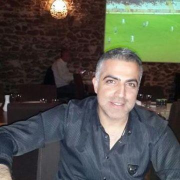 Kerem, 43, Antalya, Turkey