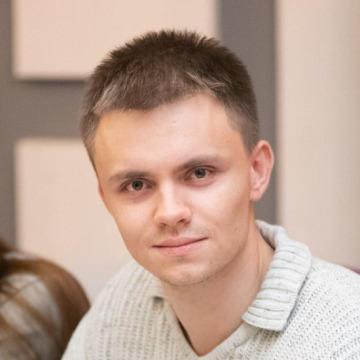 Илья Вильчик, 26, Tashkent, Uzbekistan