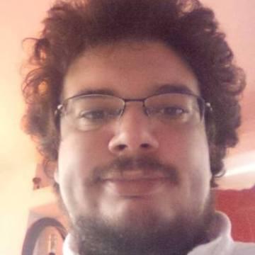 Giorgio Grapsa, 34, Livorno, Italy