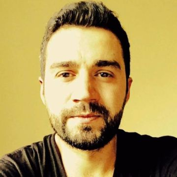 Onur Keskin, 35, New York, United States