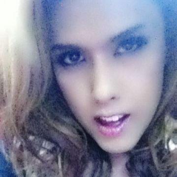 Chayabha Keawaon, 33, Chiang Mai, Thailand
