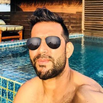 Sanjay, 33, Mumbai, India