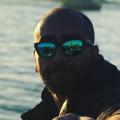 Hüseyin çetin, 38, Istanbul, Turkey