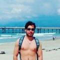 Carlos Ramirezý, 32, San Salvador, El Salvador