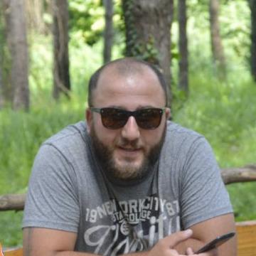 onise, 32, Tbilisi, Georgia
