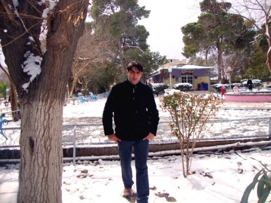 issam, 40, Setif, Algeria