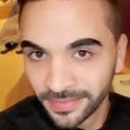 Yasin, 27, Istanbul, Turkey