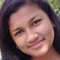 Caridad, 20, Lima, Peru