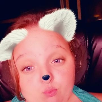 Brittney, 21, Clarksville, United States