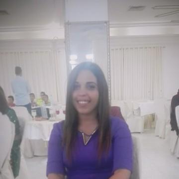 rima, 27, Tunis, Tunisia