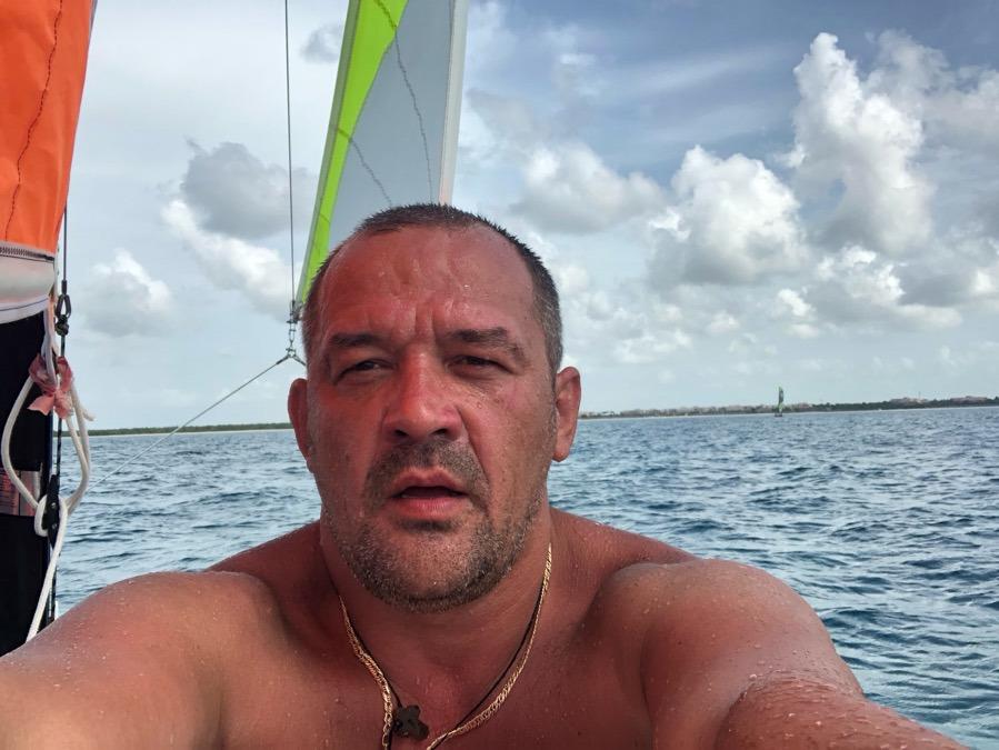 Alex, 38, Vidnoye, Russian Federation