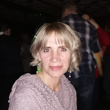 Галина, 43, Moscow, Russian Federation