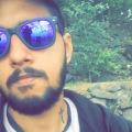 Sagar Jadhav, 24, Thane, India