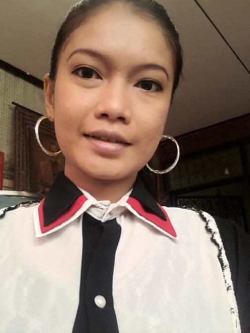 Natty Yhen, 38, Bangkok, Thailand