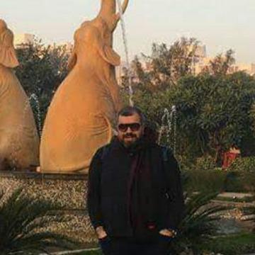 Garen, 34, Istanbul, Turkey