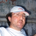 Levent Tüfekçi, 44, Istanbul, Turkey
