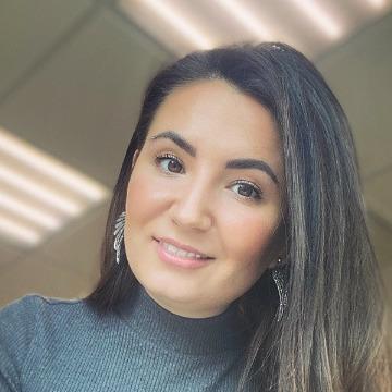 Katerima, 26, Minsk, Belarus
