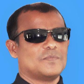 Eras, 34, Male, Maldives