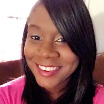 Khadijah Phillips, 27, Newnan, United States