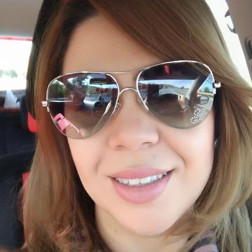 Amora Atig, 36, Tunis, Tunisia