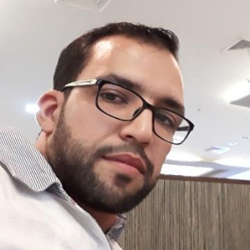 Abdelaziz Elboubekri, 30, Jidhafs, Bahrain