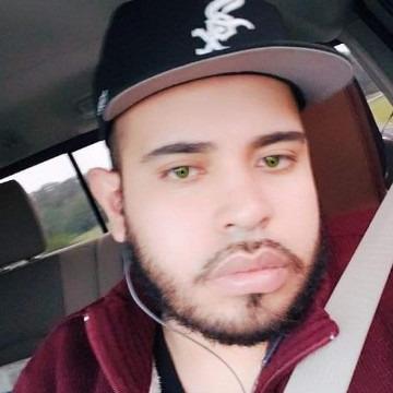 Tony Gonzalez, 31, Berryville, United States