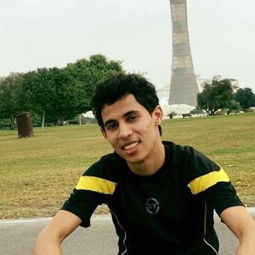 ًalaa logh, 27, Doha, Qatar